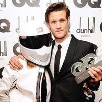 TV Personality: Matt Smith