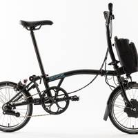 The Electric by Brompton