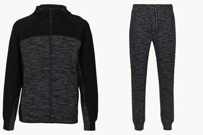 Tracksuit by Marks & Spencer