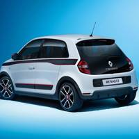 72. The Renault Twingo engine (The shopping trolley that thinks it's a Porsche)