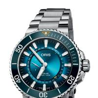Oris Great Barrier Reef Limited Edition III