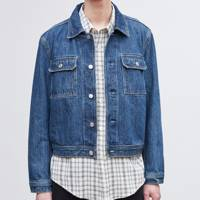 Mono denim jacket by Our Legacy