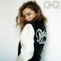 CelebrityGala: Miranda Kerr by Mario Testino for GQ UK May