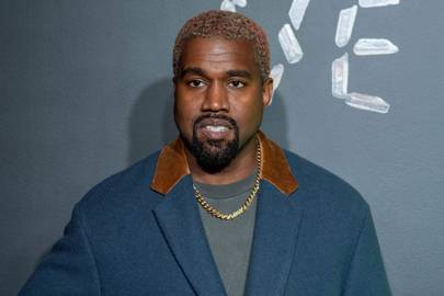 The fans still rooting for Kanye West