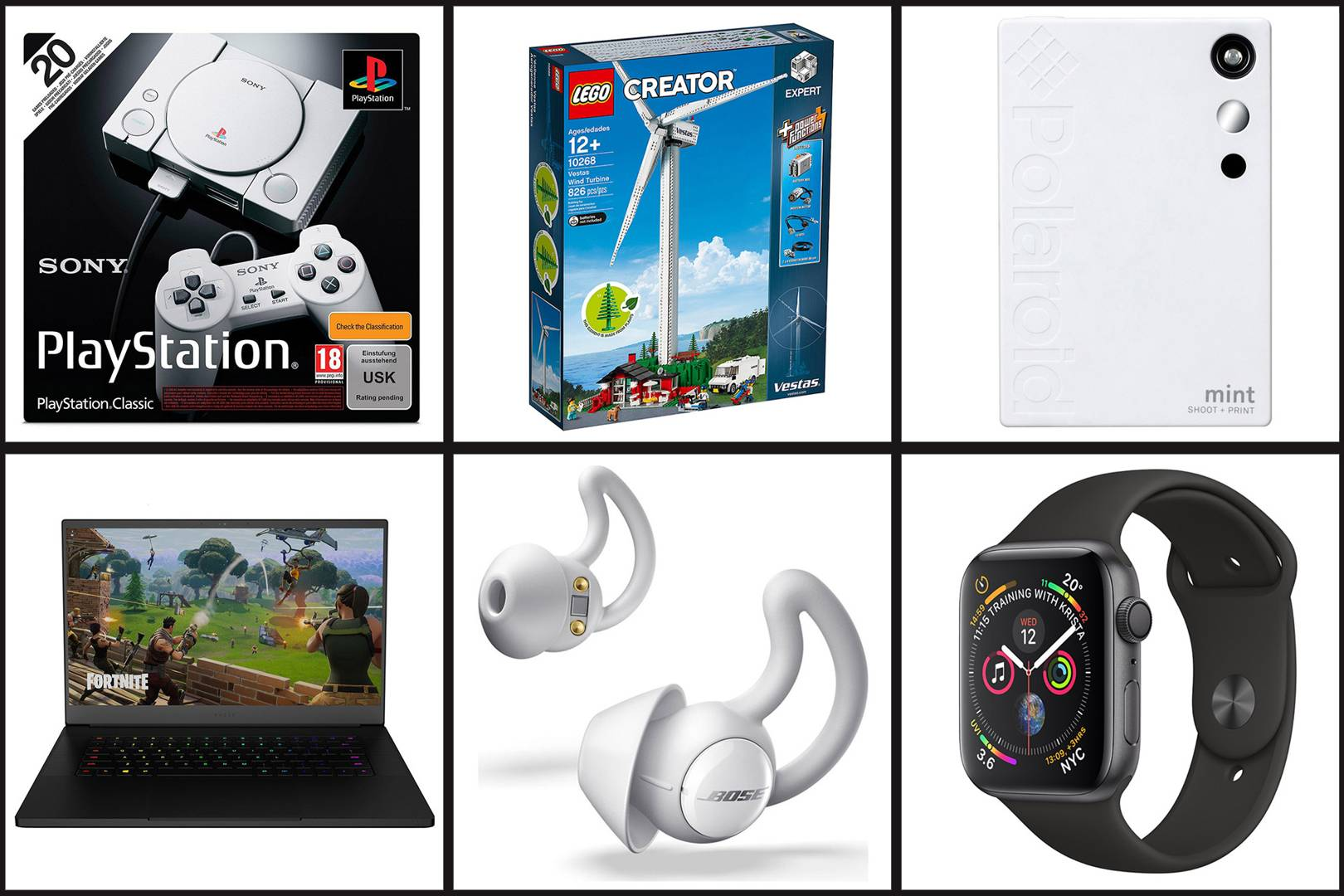 pics 25 Awesome New Tech Gift Ideas for the Gadget Lover on Your List
