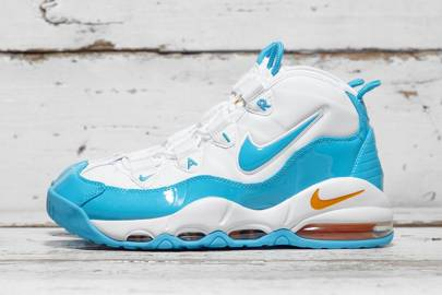 5. Nike Air Max Uptempo 95