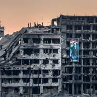 Assad's Syria (2013-2014)