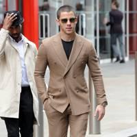 A casual DB suit? Sure