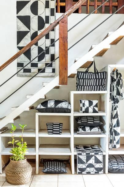 Patternity x Tribal Textiles