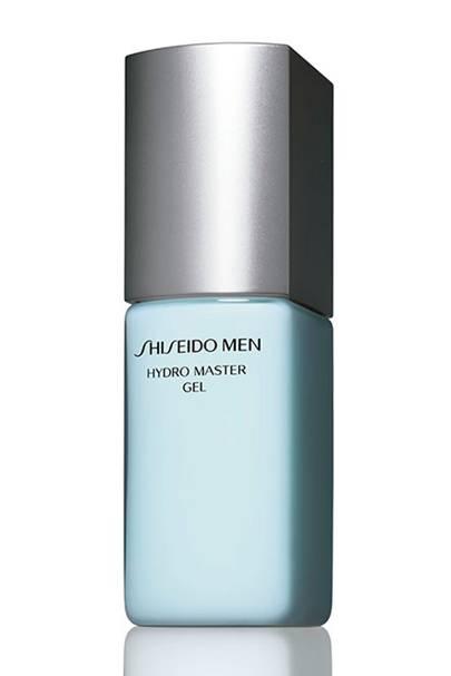 Hydro master gel by Shiseido