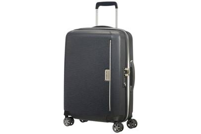 MixMesh 4-Spinner 55cm cabin case by Samsonite