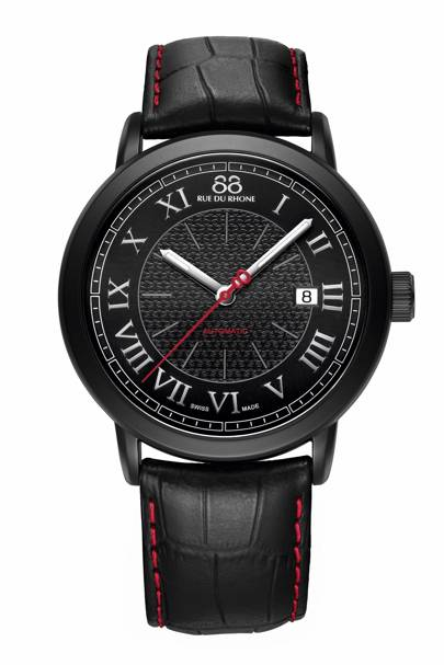 GQ Watch Guide 2015  best watches and brands   British GQ d9f5f08456e3
