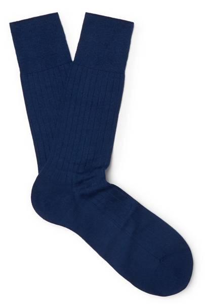 4. The comfy-yet-stylish socks