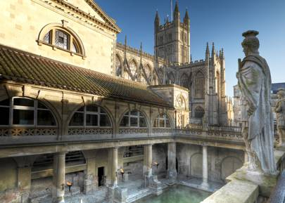 Bath Images things to do in bath | british gq