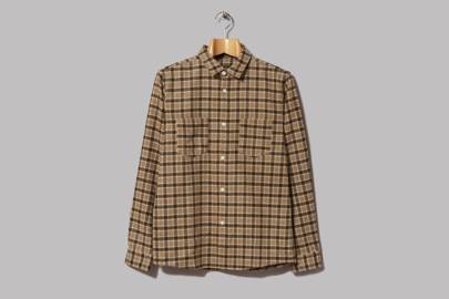 The Checked Shirt