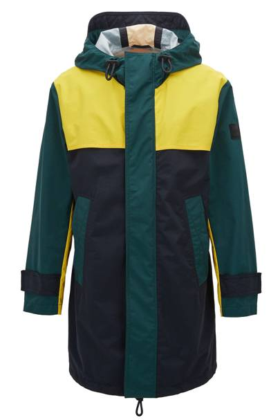 Raincoat by Hugo Boss