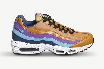 AirMax 95 trainers by Nike