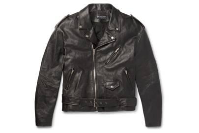 Biker jacket, £3,575