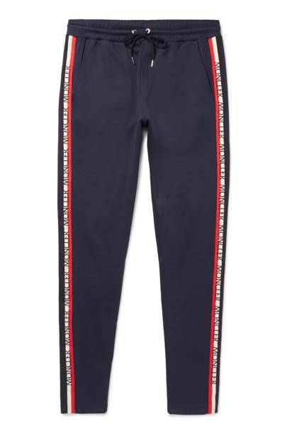Joggers by Moncler