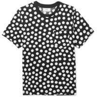 Ami polka dot T-shirt