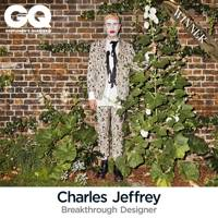 Charles Jeffrey - Breakthrough Designer