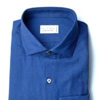 Guy Field Japanese denim shirt