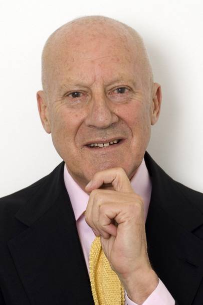 51. Norman Foster, Baron Foster of Thames Bank