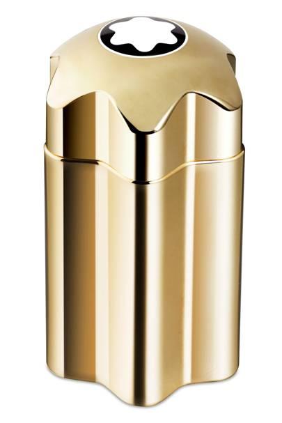 Montblanc Emblem Absolu