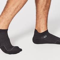 Socks (again, five pairs)