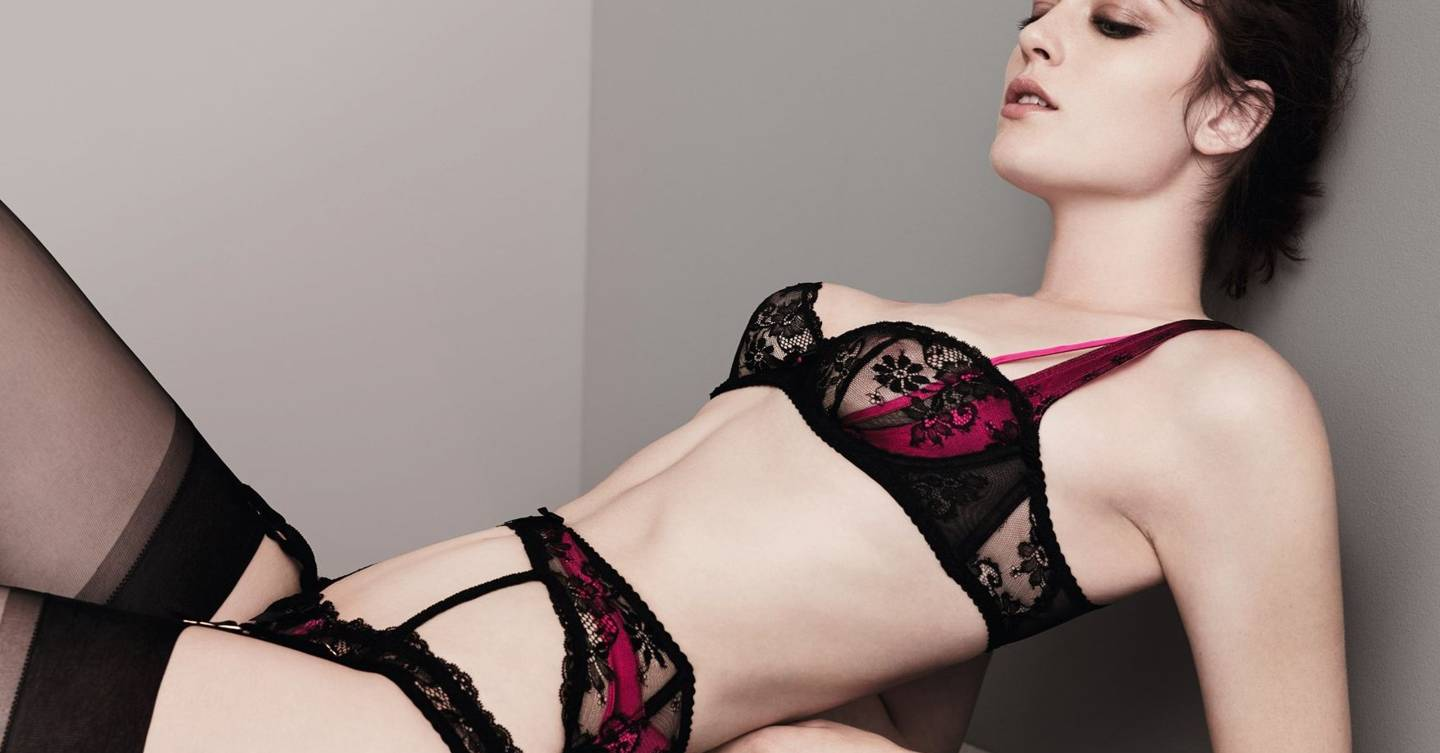 Lingerie brands to buy her  from sexy to sophisticated  9427afcfe