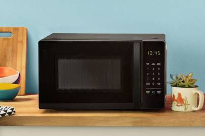 Amazon Basics Microwave (really)