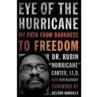 J. Cole: Eye Of The Hurricane by Rubin Carter