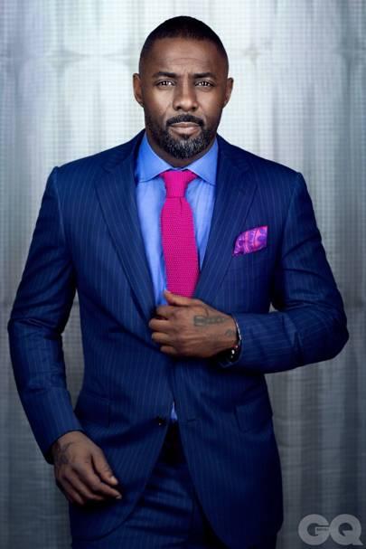 04. Idris Elba