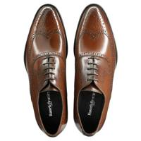 Russell & Bromley brogues
