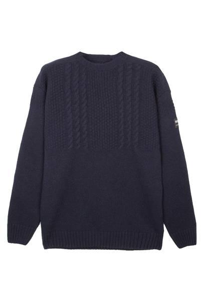 RNLI + Finisterre 'Gansey' jumper