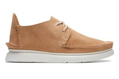 Mens Originals shoes by Clarks Originals