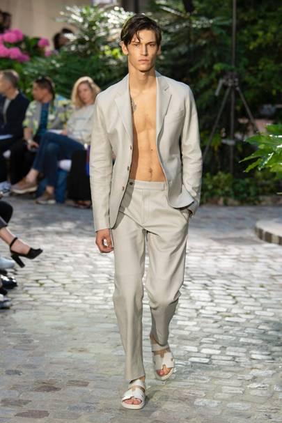 Hermès Spring/Summer 2019