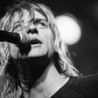 Nirvana play The Word