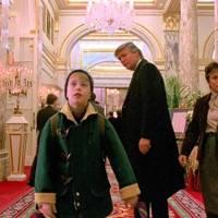 1992: Trump makes a cameo in Home Alone 2: Lost in New York