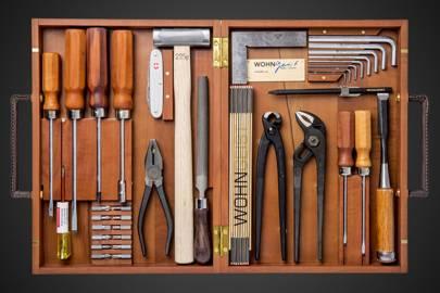 Tool kit by WohnGeist