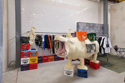 DSM LA: The final step in Los Angeles' style revolution