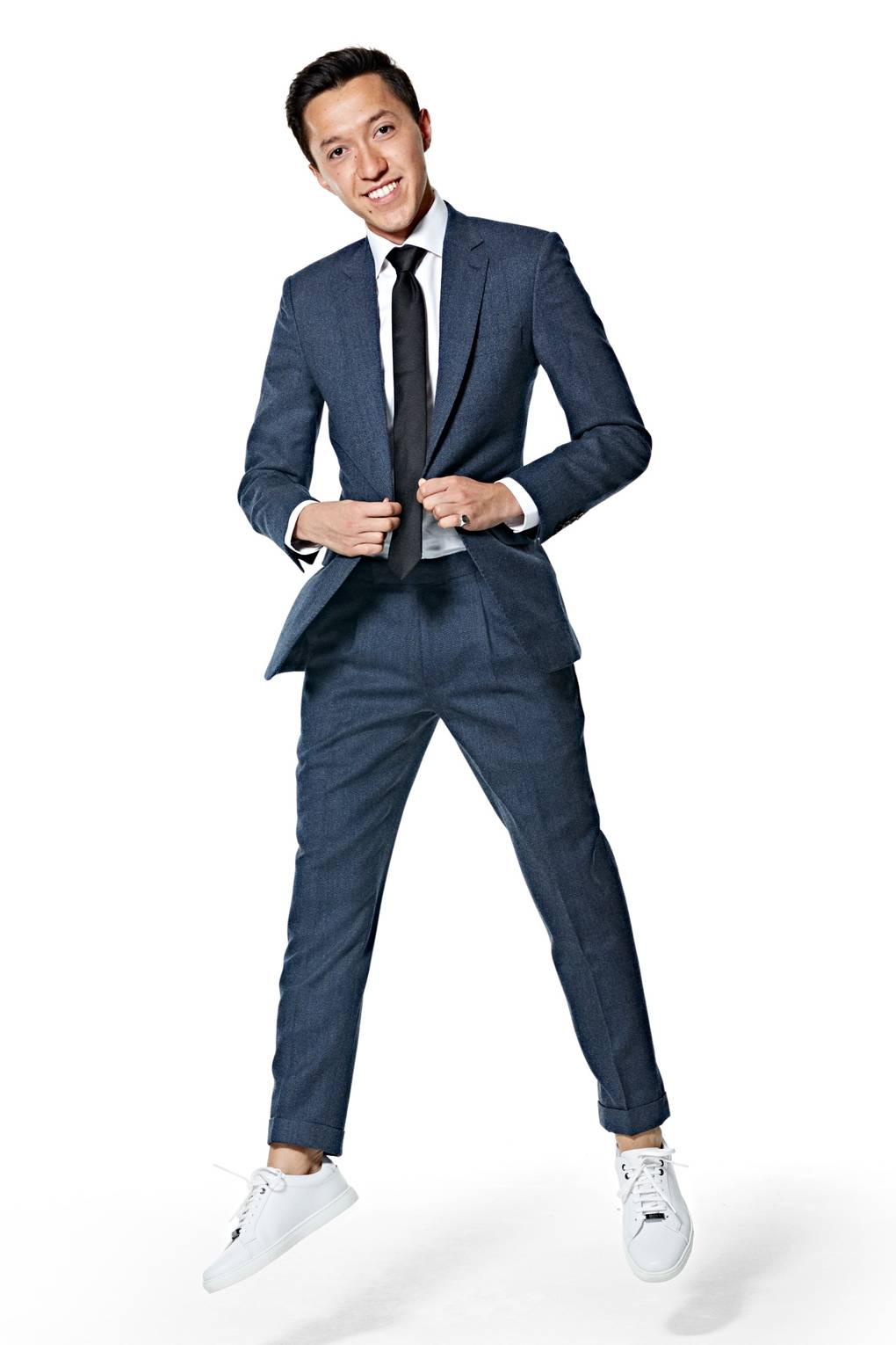 8ecea10900e7 Best made to measure suits  the GQ team test the best