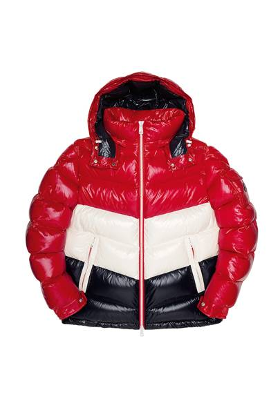 Jacket by Kith x Moncler