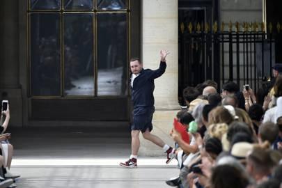 c24d146bc9a5 Kim Jones departs Louis Vuitton  Here are his best bits