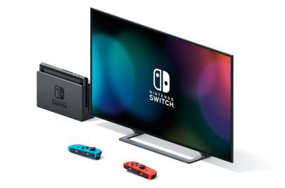 Important PSA: DON'T skin your Nintendo Switch