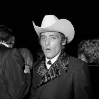 Dennis Hopper, 1970