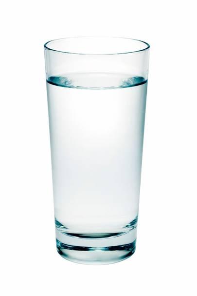 Brain: Water