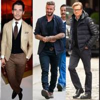 How to dress in your 30s | British GQ