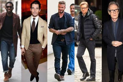 How To Dress Your Age At Any Age British Gq