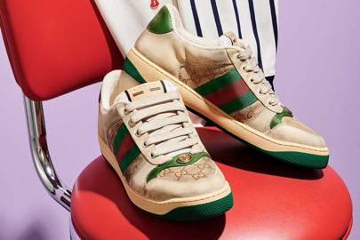 9d0ba4d41ca The latest trainers trend  It was acceptable in the 80s